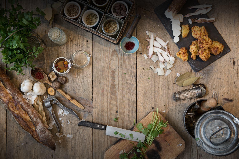Lavor Streetfood Startseite