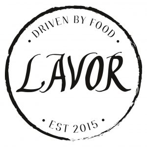 LAVOR-Streetfood-Foodtruck-Logo
